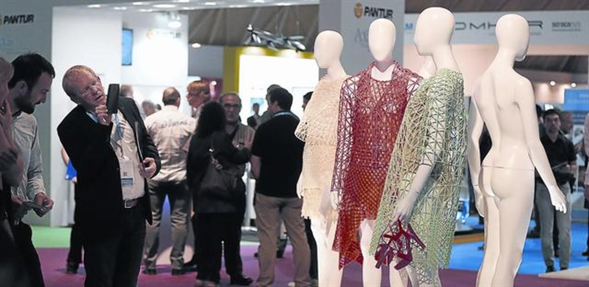 Catalunya quiere liderar la revolución industrial del 3D