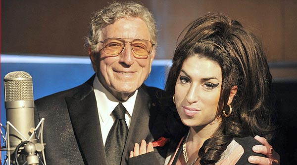Bennett diu que Winehouse és la millor veu de la història des de Presley