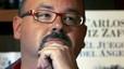 Ruiz Zafón torna amb una nova novel·la