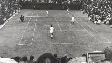 L'Índia i la Copa Davis, 51 anys després