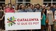 """ICV destaca la capacitat """"d'aglutinar"""" de Lluís Rabell"""