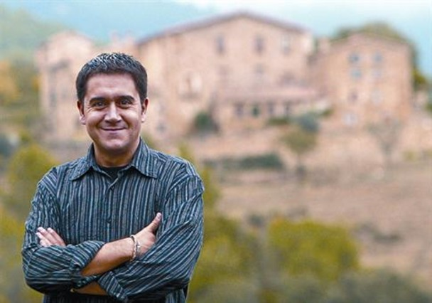 Martí Gironell: «En Besalú siempre hay lugar para un paréntesis»