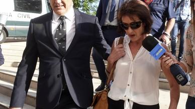 Els familiars de Juana Rivas es neguen a declarar