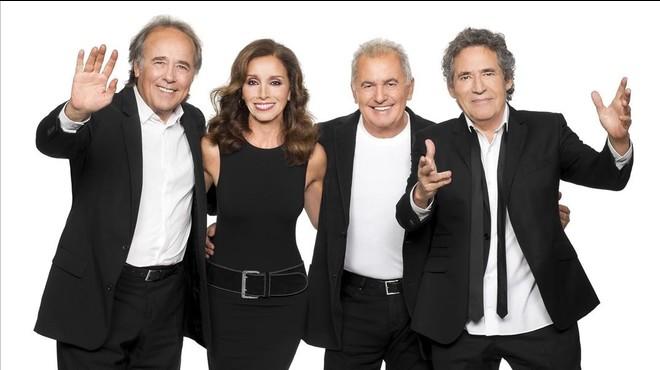 'El gusto es nuestro' tornarà el 13 d'octubre a Barcelona