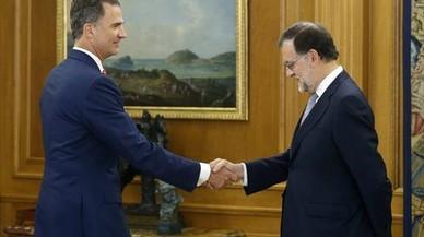�Quiere Rajoy unas terceras elecciones?