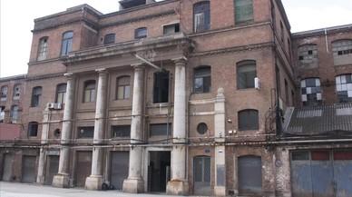 Barcelona unificarà els arxius a Can Batlló