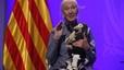 """Jane Goodall: """"Els diners s'han convertit en un Déu"""""""