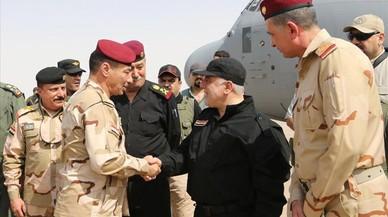 Irak anuncia la victoria sobre el Estado Islámico en Mosul