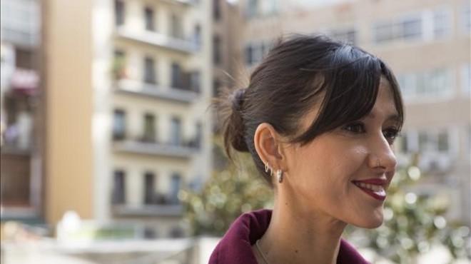 Núria Parlon, segona part