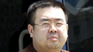 Kim Jong-nam, el hermano de Kim Jong-un asesinado en Malasia el pasado lunes, en una imagen de archivo.