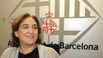 Colau impulsa un ple amb ERC i PSC per parlar de pobresa, turisme i terrasses