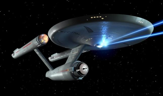 Bryan Fuller comandará la nueva 'Star Trek'