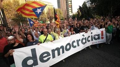 El confort empresarial de seguir en España