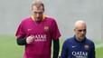 Mathieu asumir�a quedarse cojo por ir a la Eurocopa