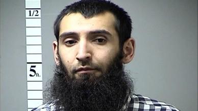 L'Estat Islàmic reivindica l'atemptat de dimarts a Nova York