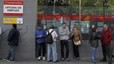 La fragilidad del empleo en España
