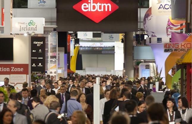 La feria eibtm convierte bcn en capital de negocios for Ferias barcelona hoy