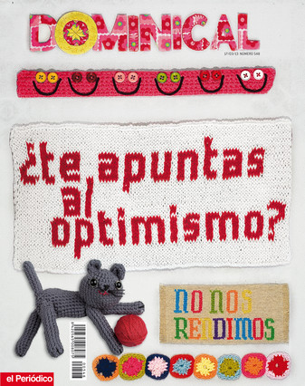 �Te apuntas al optimismo?