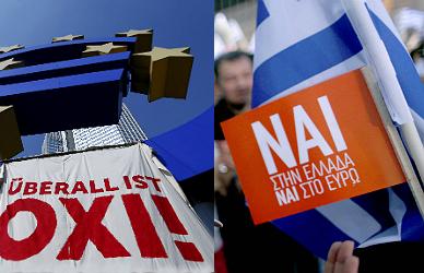 La UE presion� al FMI para que no dijera que la deuda es insostenible