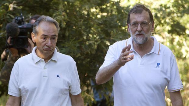 Rajoy podria reunir el 16 d'agost el Consell de Ministres si el Parlament tramita el referèndum