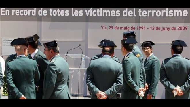 Vic, 25 anys d'un atemptat al cor de Catalunya