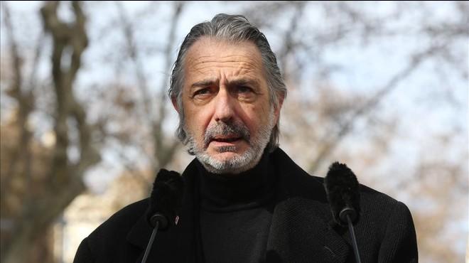 Frederic Amat, el viatge continu