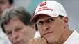 """Luca de Montezemolo afirma que las noticias sobre Schumacher """"no son buenas"""""""