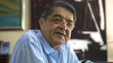 Sergio Ramírez, el escritor que se apeó de la utopía