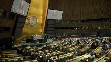 España, elegida para el Consejo de Derechos Humanos de la ONU