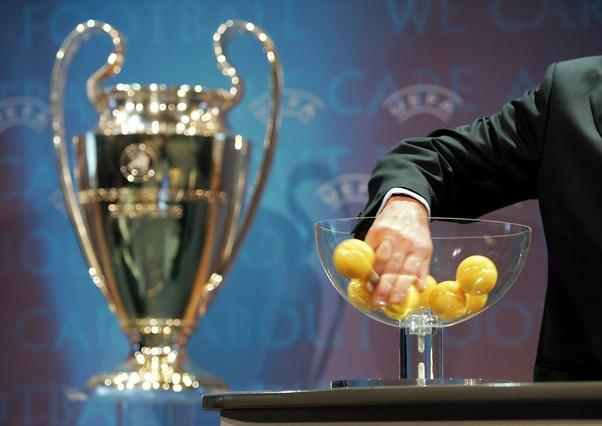 El PSG, rival del Barça en cuartos