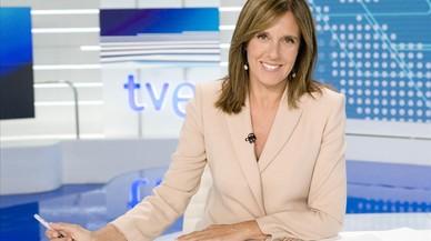 TVE tenia preparada la notícia de l'empresonament de Trapero