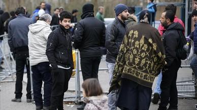 La violència racista es dispara a Alemanya