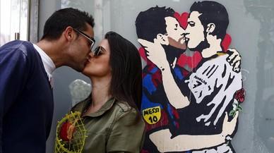 Cristiano-Messi: ¿Qui dona més?