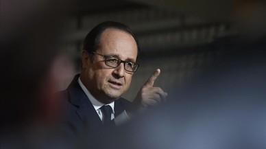 Hollande, cinc anys de gran decepció