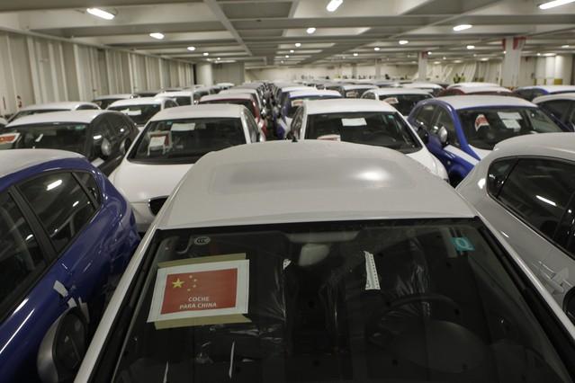 SEAT se incorpora al mercado chino 1326188901199