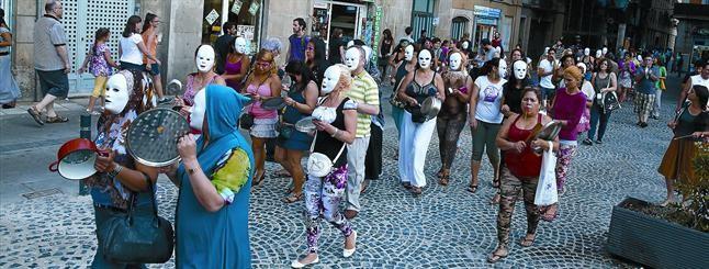 prostitutas callejeras videos prostitutas sant celoni