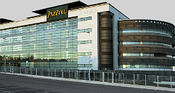 Jazztel acepta la oferta de compra de Orange por m�s de 3.330 millones