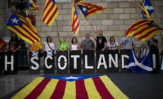 Un referendo 'catal�n'