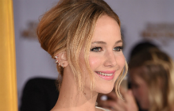 """Jennifer Lawrence: """"No dejo que los halagos y la fama me absorban"""""""