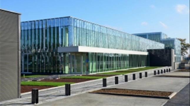 El centro de investigación Biotrial, de Rennes.