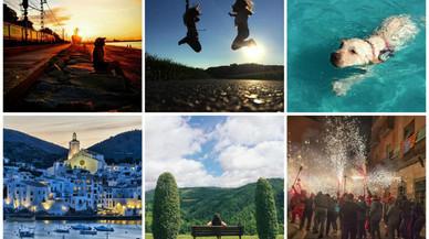 #EPmomentsdefelicitat: ensenya'ns les teves fotos de l'estiu