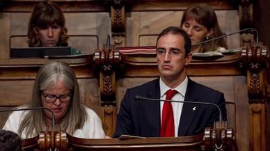 Colau s'obre ara a una comissió d'investigació sobre Barcelona Regional