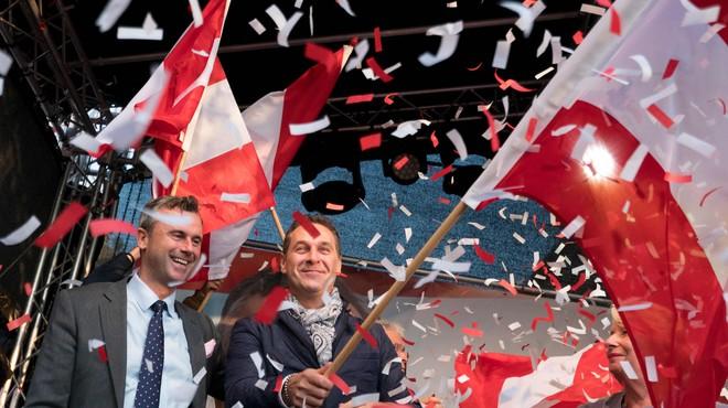 Un candidat ultra i xenòfob, favorit en les eleccions presidencials a Àustria
