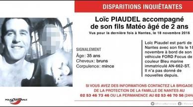 Detingut a Barcelona un francès en recerca i captura per segrestar el seu fill