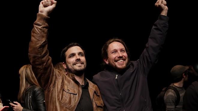 Garzón-Iglesias, 'poli bo-poli dolent'