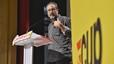 """Antonio Baños apunta a una """"presidència rotatòria"""" o """"vicepresidències poderoses"""""""