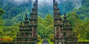 Bali, vacaciones en la isla de los dioses