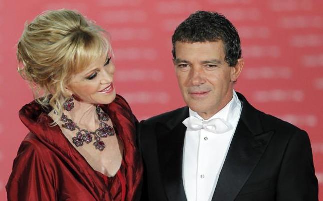 Antonio Banderas i Melanie Griffith podrien estar a prop del divorci