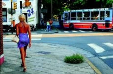 la profesión más antigua del mundo prostitutas calle atocha