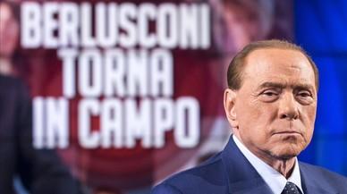 Berlusconi ven el Milan a un grup d'inversors xinesos